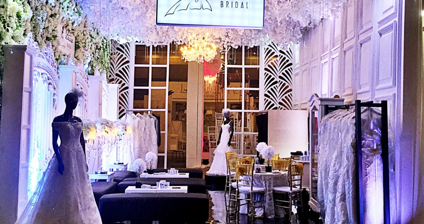 Booth Stacie Bridal