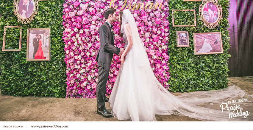Sub Article Pic _ Flower Wall