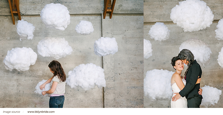 Sub Article Pic _ Fluffy Clouds