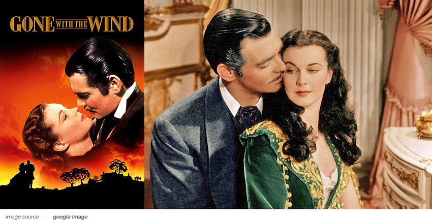 Sub Article Pic _ Gone With The Wind