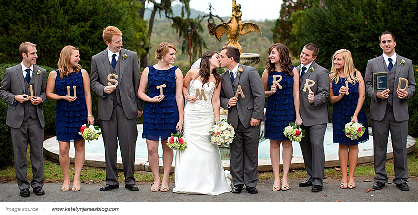 Sub Article 2017 _ Bridesmaids & Groomsmen 4