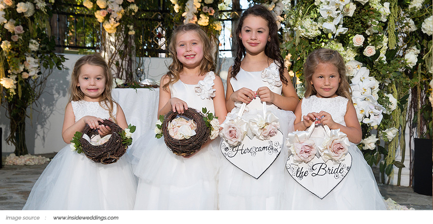 Sub Article Flower Girl A