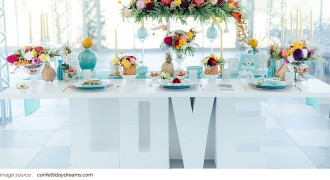 Main Article 2018 _ Tropical Wedding