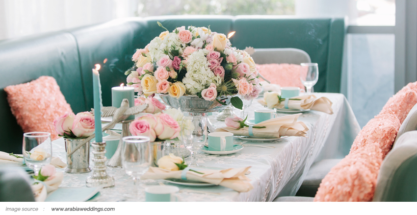 Sub Article 2018 _ Pastel Wedding