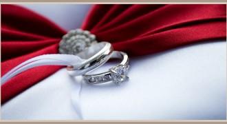 Main Article - 10 Cincin pertunangan Selebriti yg  menawan