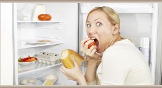 Main Article - Hindari Makanan ini Sebelum Pernikahan