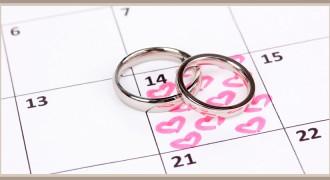 Main Article - Tanggal Pernikahan