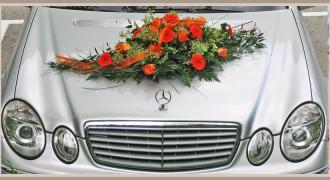 Main Article - Mobil Pengantin