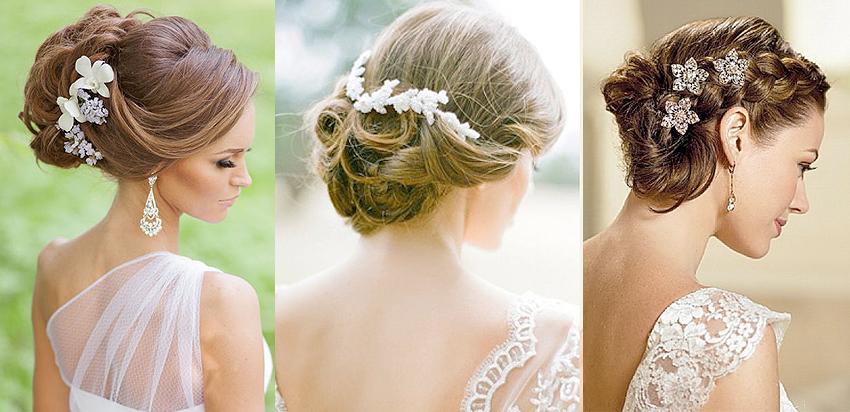 Model Rambut Pengantin Ini Bisa Jadi Inspirasi Wedding Hairstyle Kamu