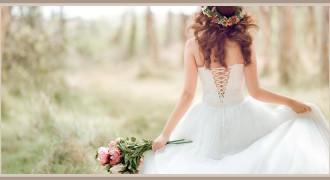 Main Article PIC _ Model Wedding Gown Manakah yang Cocok dengan Bentuk Tubuh Anda