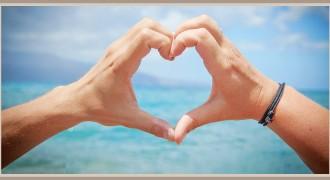 """Main Article PIC _ 10 Cara Menyatakan """"I Love You"""" yang Berkesan"""