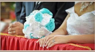 Main Article PIC _ 8 Fakta Menarik Seputar Pernikahan Selebritas