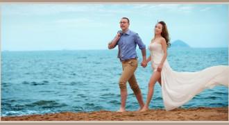 Main Article PIC - 10 Inspirasi yang Bikin Wedding Beach Anda Tambah Spesial