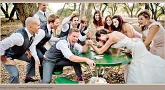 Main Article PIC _ Ide Foto Pernikahan Lucu & Seru untuk Dicoba