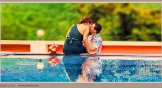 Main Article PIC _ Mau Foto Pre Wedding Anda Bagus - Ini Tipsnya