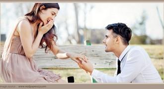Main Article PIC _ 6 Alasan Pria yang Tiba-tiba Ingin Menikah