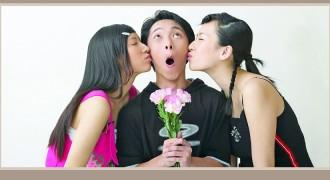 Main Article PIC _ Ciri-ciri Pria Seperti Apa yang Disukai Wanita