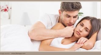 Main Article PIC _ Tipe Pria yang Bisa Membuat Pasangannya Tak Bahagia