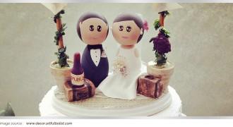 Main Article -Aneka Wedding Cake