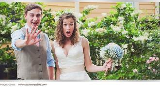 Main Article 2017 _ Deretan Seleb yang Bikin Heboh Pernikahan Ordinary Couple