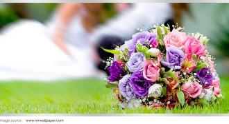 Main Article 2017 _ Indahnya Hand Bouquet Beraneka Ragam Bunga dan Warna