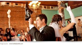 Main Article 2017 _ Serunya Wedding Shoe Games