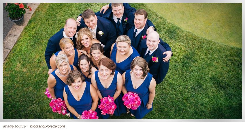 Main Article 2017 _ Bridesmaids dan Groomsmen - Apa Saja Sih Tugasnya