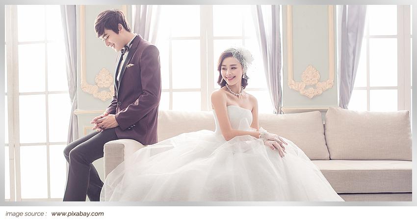 Main Article 2017 _ Konsep Foto Prewed ala Korea Kenapa Tidak