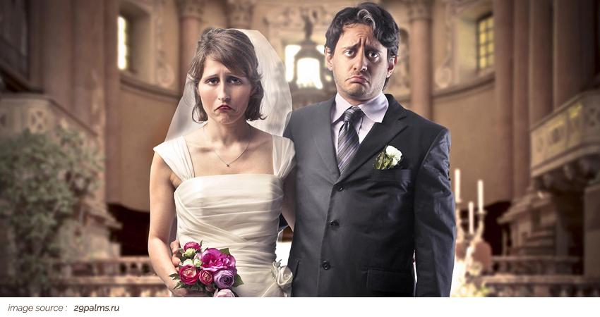 Main Article 2018 _ Alasan Keliru untuk Menikah