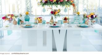 Main Article 2018 _ Tropical Wedding